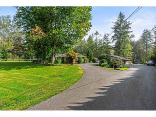 Main Photo: 27720 JOANITA Place in Abbotsford: Bradner House for sale : MLS®# R2499127