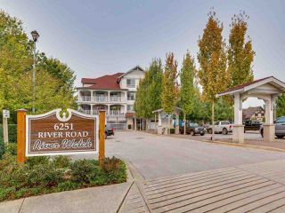 """Photo 2: 305 6251 RIVER Road in Ladner: Tilbury Condo for sale in """"RIVER WATCH"""" : MLS®# R2499840"""