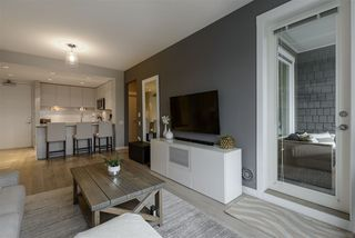 """Photo 11: 313 550 SEABORNE Place in Port Coquitlam: Riverwood Condo for sale in """"Fremont Green"""" : MLS®# R2512045"""