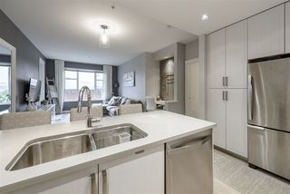 """Photo 4: 313 550 SEABORNE Place in Port Coquitlam: Riverwood Condo for sale in """"Fremont Green"""" : MLS®# R2512045"""