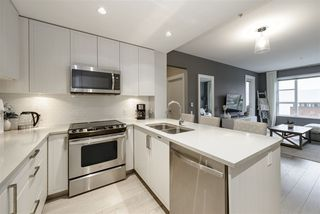 """Photo 1: 313 550 SEABORNE Place in Port Coquitlam: Riverwood Condo for sale in """"Fremont Green"""" : MLS®# R2512045"""
