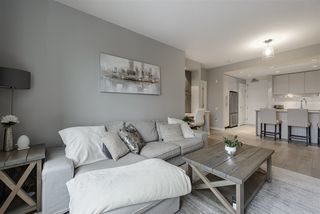 """Photo 10: 313 550 SEABORNE Place in Port Coquitlam: Riverwood Condo for sale in """"Fremont Green"""" : MLS®# R2512045"""
