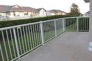 "Photo 20: 125 3160 TOWNLINE Road in Abbotsford: Abbotsford West Townhouse for sale in ""SouthPoint Ridge"" : MLS®# R2514754"