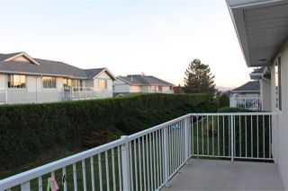 "Photo 21: 125 3160 TOWNLINE Road in Abbotsford: Abbotsford West Townhouse for sale in ""SouthPoint Ridge"" : MLS®# R2514754"