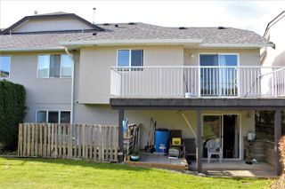 "Photo 35: 125 3160 TOWNLINE Road in Abbotsford: Abbotsford West Townhouse for sale in ""SouthPoint Ridge"" : MLS®# R2514754"