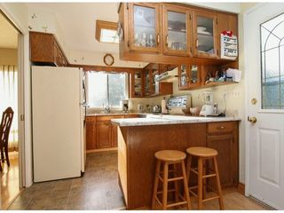 Photo 2: 32354 MALLARD Place in Mission: Mission BC Home for sale ()  : MLS®# F1228081