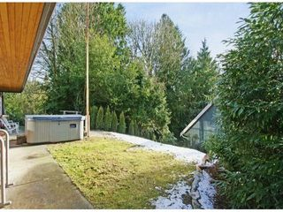 Photo 9: 32354 MALLARD Place in Mission: Mission BC Home for sale ()  : MLS®# F1228081