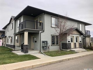 Photo 27: 59 5031 James Hill Road in Regina: Harbour Landing Residential for sale : MLS®# SK833132