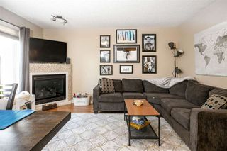 Photo 2: 171 BRINTNELL Boulevard in Edmonton: Zone 03 Townhouse for sale : MLS®# E4220749