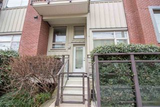 Photo 6: 206 2828 MAIN STREET in Vancouver: Mount Pleasant VE Condo for sale (Vancouver East)  : MLS®# R2240754