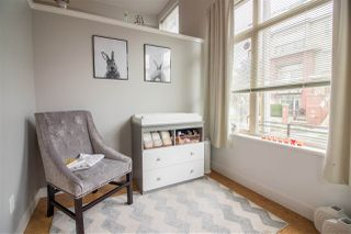 Photo 10: 206 2828 MAIN STREET in Vancouver: Mount Pleasant VE Condo for sale (Vancouver East)  : MLS®# R2240754