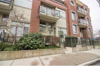 Photo 8: 206 2828 MAIN STREET in Vancouver: Mount Pleasant VE Condo for sale (Vancouver East)  : MLS®# R2240754