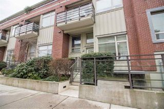 Photo 7: 206 2828 MAIN STREET in Vancouver: Mount Pleasant VE Condo for sale (Vancouver East)  : MLS®# R2240754