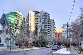 Main Photo: 307 804 3 Avenue SW in Calgary: Eau Claire Apartment for sale : MLS®# A1055268