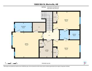 Photo 47: 10608 96A Street: Morinville House for sale : MLS®# E4224495