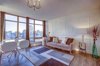 """Photo 6: 1701 1200 ALBERNI Street in Vancouver: West End VW Condo for sale in """"PALISADES"""" (Vancouver West)  : MLS®# R2527987"""