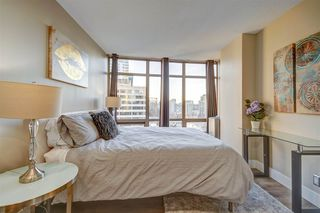 """Photo 16: 1701 1200 ALBERNI Street in Vancouver: West End VW Condo for sale in """"PALISADES"""" (Vancouver West)  : MLS®# R2527987"""