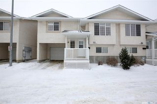 Main Photo: 34 2801 WINDSOR PARK Road in Regina: Windsor Park Residential for sale : MLS®# SK839456