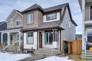 Main Photo: 134 Auburn Crest Way SE in Calgary: Auburn Bay Detached for sale : MLS®# A1061710