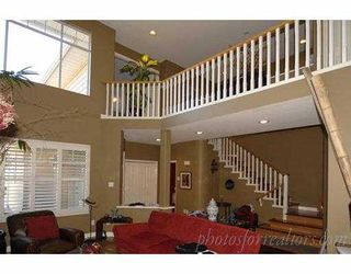 """Photo 10: 5531 CORNWALL Drive in Richmond: Terra Nova Townhouse for sale in """"QUILCHENA GREEN"""" : MLS®# V638558"""