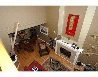 """Photo 5: 5531 CORNWALL Drive in Richmond: Terra Nova Townhouse for sale in """"QUILCHENA GREEN"""" : MLS®# V638558"""