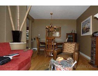 """Photo 4: 5531 CORNWALL Drive in Richmond: Terra Nova Townhouse for sale in """"QUILCHENA GREEN"""" : MLS®# V638558"""