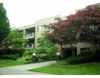 Main Photo: # 207 975 W 13TH AV in Vancouver: Condo for sale : MLS®# V821087
