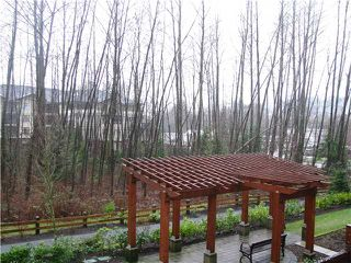 """Photo 6: # 204 101 MORRISSEY RD in Port Moody: Port Moody Centre Condo for sale in """"LIBRA IN SUTER BROOK"""" : MLS®# V868331"""