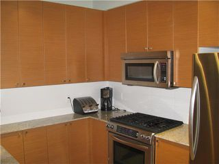 """Photo 9: # 204 101 MORRISSEY RD in Port Moody: Port Moody Centre Condo for sale in """"LIBRA IN SUTER BROOK"""" : MLS®# V868331"""