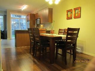 "Photo 3: 5881 IRMIN ST in Burnaby: Metrotown Condo for sale in ""MACPHERSON WALK EAST"" (Burnaby South)  : MLS®# V888092"