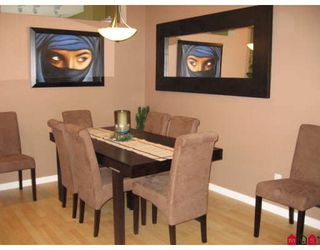 """Photo 5: 106 18701 66TH Avenue in Surrey: Cloverdale BC Townhouse for sale in """"ENCORE AT HILLCREST"""" (Cloverdale)  : MLS®# F2728531"""