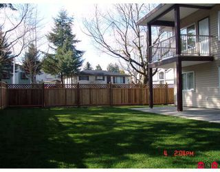 "Photo 9: 8690 E TULSY in Surrey: Queen Mary Park Surrey House for sale in ""Queen Mary Park Surrey"" : MLS®# F2805047"