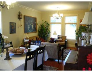 Photo 5: 34148 AMBLEWOOD Place in Abbotsford: Poplar House for sale : MLS®# F2811714