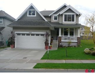 Photo 10: 34148 AMBLEWOOD Place in Abbotsford: Poplar House for sale : MLS®# F2811714