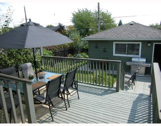 Photo 10: 3038 W 15TH Avenue in Vancouver: Kitsilano House for sale (Vancouver West)  : MLS®# V715326