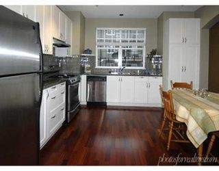 "Photo 6: 832 W 15TH Ave in Vancouver: Fairview VW Townhouse for sale in ""REDBRICKS"" (Vancouver West)  : MLS®# V626740"