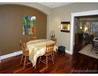 "Photo 7: 832 W 15TH Ave in Vancouver: Fairview VW Townhouse for sale in ""REDBRICKS"" (Vancouver West)  : MLS®# V626740"