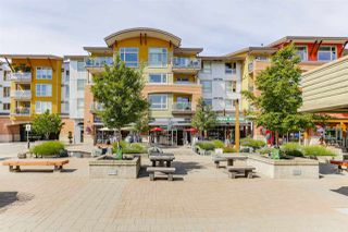 "Photo 1: 310 1315 56 Street in Delta: Cliff Drive Condo for sale in ""OLIVA"" (Tsawwassen)  : MLS®# R2387801"