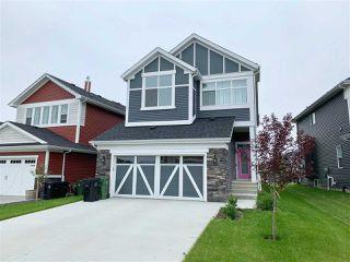 Main Photo: 369 SIMPKINS Wynd: Leduc House for sale : MLS®# E4165899