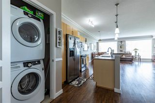 Photo 10: #107 9940 SHERRIDON Drive: Fort Saskatchewan Condo for sale : MLS®# E4165974