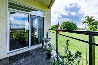 Photo 24: #107 9940 SHERRIDON Drive: Fort Saskatchewan Condo for sale : MLS®# E4165974