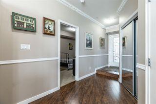Photo 2: #107 9940 SHERRIDON Drive: Fort Saskatchewan Condo for sale : MLS®# E4165974