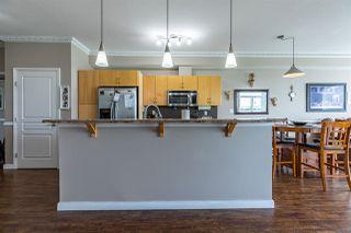Photo 3: #107 9940 SHERRIDON Drive: Fort Saskatchewan Condo for sale : MLS®# E4165974