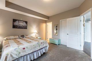 Photo 16: #107 9940 SHERRIDON Drive: Fort Saskatchewan Condo for sale : MLS®# E4165974