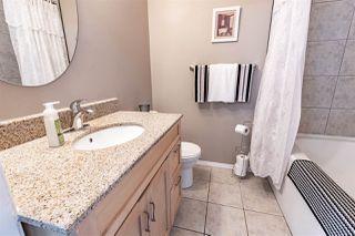 Photo 22: #107 9940 SHERRIDON Drive: Fort Saskatchewan Condo for sale : MLS®# E4165974
