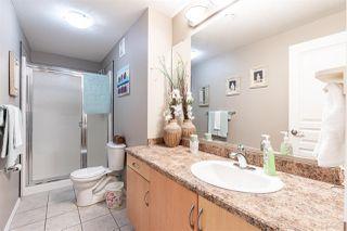 Photo 18: #107 9940 SHERRIDON Drive: Fort Saskatchewan Condo for sale : MLS®# E4165974