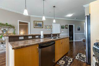 Photo 6: #107 9940 SHERRIDON Drive: Fort Saskatchewan Condo for sale : MLS®# E4165974
