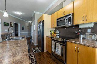 Photo 5: #107 9940 SHERRIDON Drive: Fort Saskatchewan Condo for sale : MLS®# E4165974