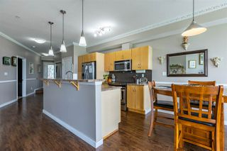 Photo 8: #107 9940 SHERRIDON Drive: Fort Saskatchewan Condo for sale : MLS®# E4165974