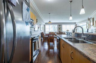 Photo 7: #107 9940 SHERRIDON Drive: Fort Saskatchewan Condo for sale : MLS®# E4165974